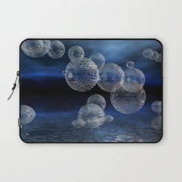 Balls of Art Laptop Sleeve
