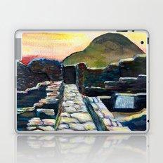 Delos Island, Greece Laptop & iPad Skin