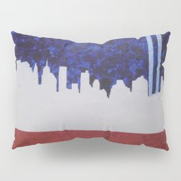 A Tribute In Light Pillow Sham