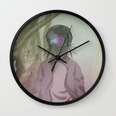 CRIKCET MIND O1 Wall Clock