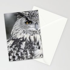 Owl EYE Stationery Cards