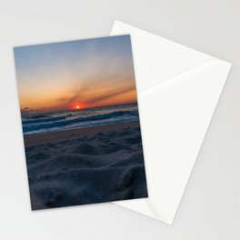 Cape Canaveral Sunrise Stationery Cards