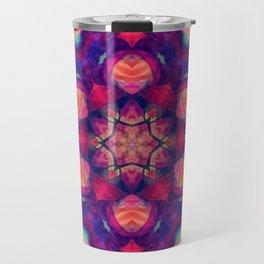 Mandala 36 Travel Mug