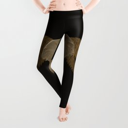 Oh .. another flying elephant Leggings