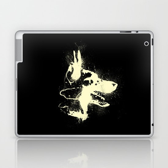 watchdog Laptop & iPad Skin