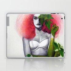 Garden Girls 3 - Mint Laptop & iPad Skin