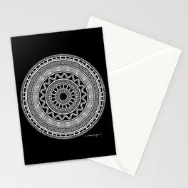 Mandala III Stationery Cards
