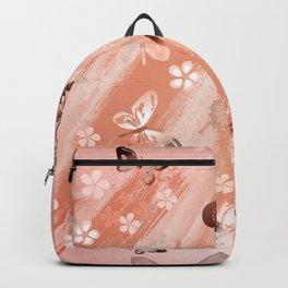 Butterflies 17 (colorful butterflies) Backpack