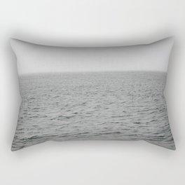 Thalassophobia Rectangular Pillow