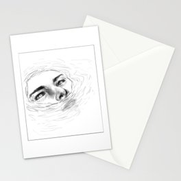 Sea Stray Stationery Cards