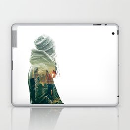 Wandering Laptop & iPad Skin