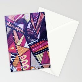 Retiro Stationery Cards