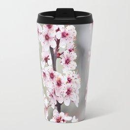 Spring Blossoms Travel Mug