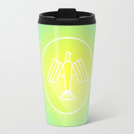 Icon No. 1 Travel Mug