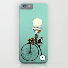 Back to the Future Slim Case iPhone 6s