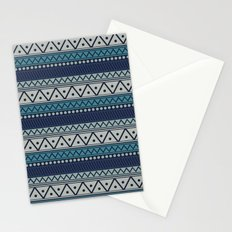 I Heart Patterns #013 Stationery Cards