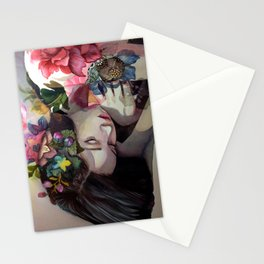 Indelible Stationery Cards