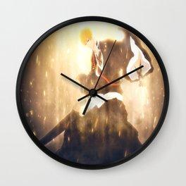 Kurosaki Ichigo Wall Clock
