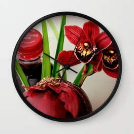 Sweet And Petite Wall Clock