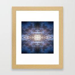 infinite Framed Art Print