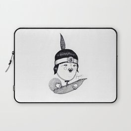 Apache Kid Laptop Sleeve