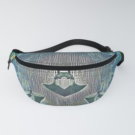 Bugs in the System. Fanny Pack