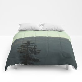 Evergreen Dream Comforters