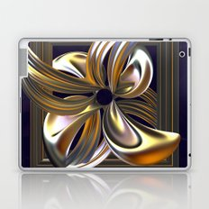 Gilded Lily Laptop & iPad Skin