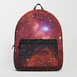 Star Formation Region Gum 41 Backpack