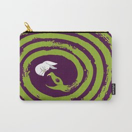 Decaying Snake Carry-All Pouch