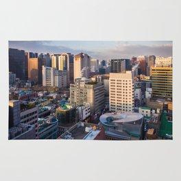 Seoul Rug
