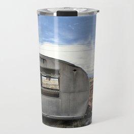 Western Frontier Travel Mug