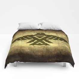 Thunderbird doodem Comforters