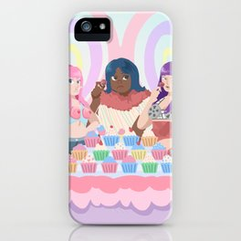 California Gurls iPhone Case