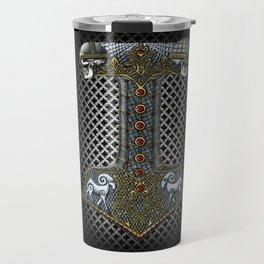 Tribute to Thor Travel Mug