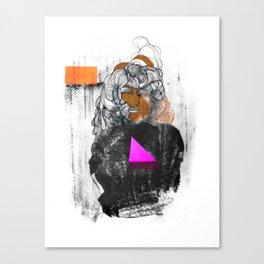 Norma I Canvas Print