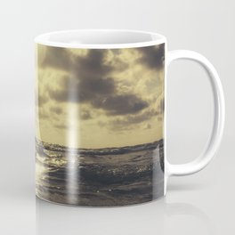 Sunset Seascape Coffee Mug