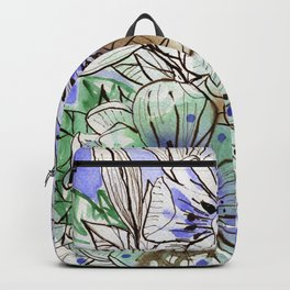 Barroco Backpack