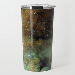 Gamma Cygni Nebula Travel Mug