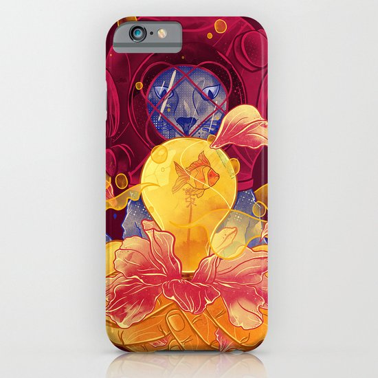 La Lumiere iPhone & iPod Case