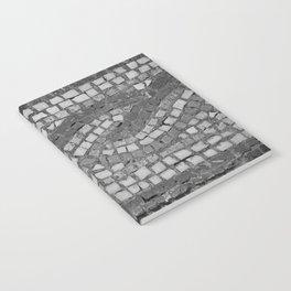 stone tiles 4378 Notebook