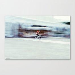 - Ultimo messaggio - Canvas Print