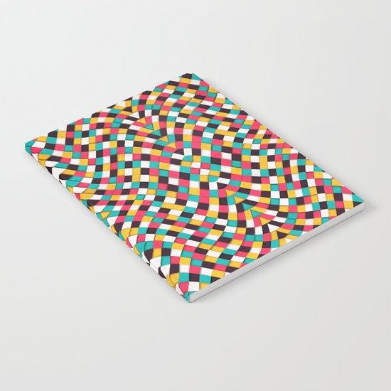 Retrograde Notebook