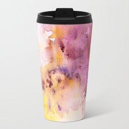 bacteria flowers Travel Mug