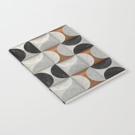Marble game Notebook