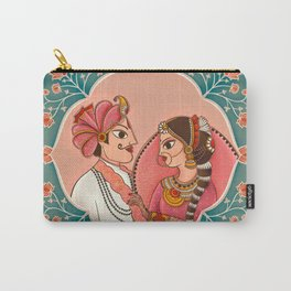 The Indian wedding  Carry-All Pouch