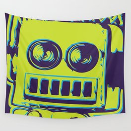 STOMP! Wall Tapestry
