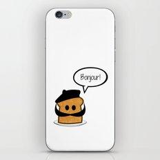 French Toast iPhone & iPod Skin