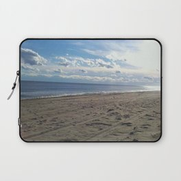 Misquamicut Beach, Westerly, RI Laptop Sleeve