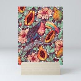 Froot Loops Mini Art Print